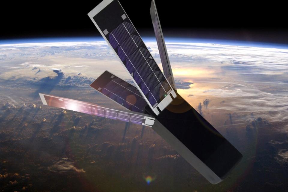 Agência Espacial Europeia vai lançar 'satélite suicida' no espaço