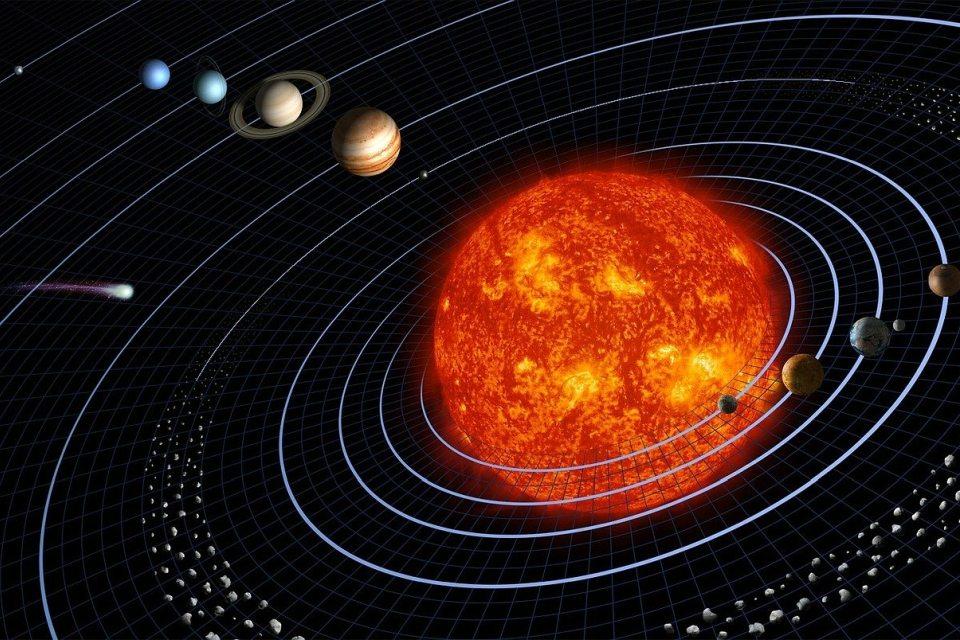 NASA escolhe Vênus e luas de Júpiter e Netuno como possíveis missões