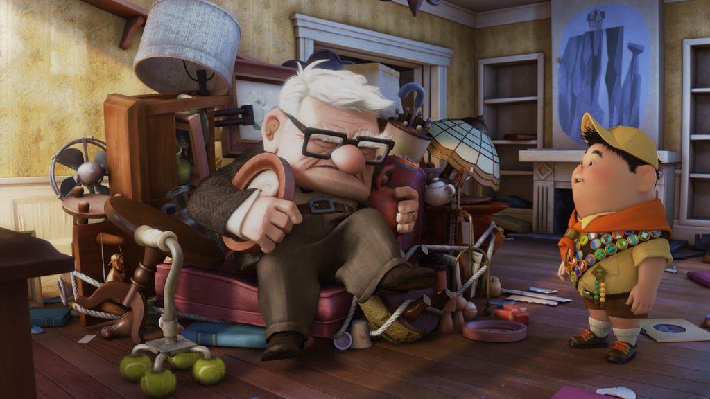 Top 10: os melhores filmes de animação da Pixar