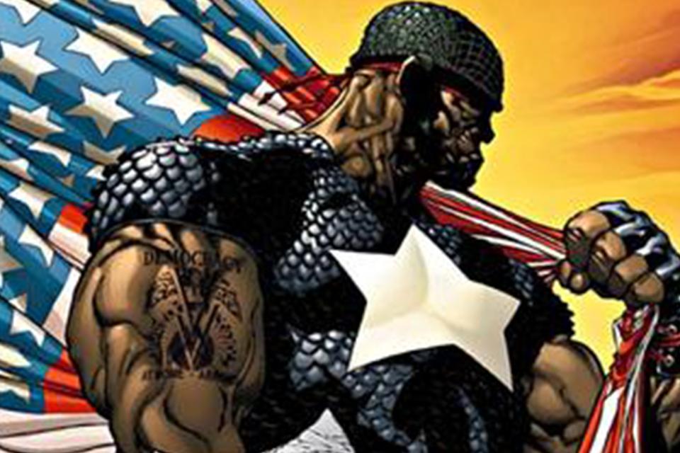 The Falcon & The Winter Soldier: série da Marvel escala Carl Lumbly