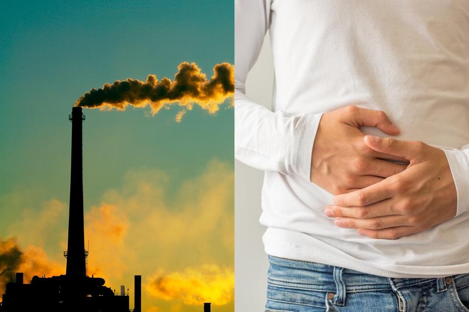 Efeito estufa: humanos emitem mais metano do que se pensava