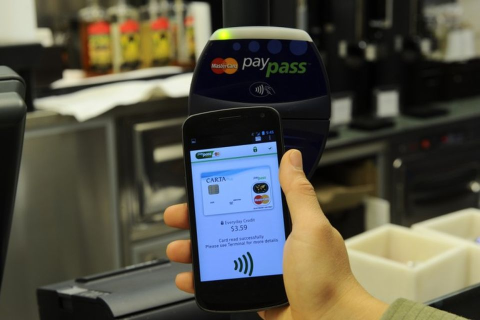 Metrô do Rio vai aceitar pagamento por NFC em cartões MasterCard