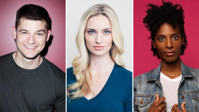 Upload: conheça o elenco de nova série da Amazon
