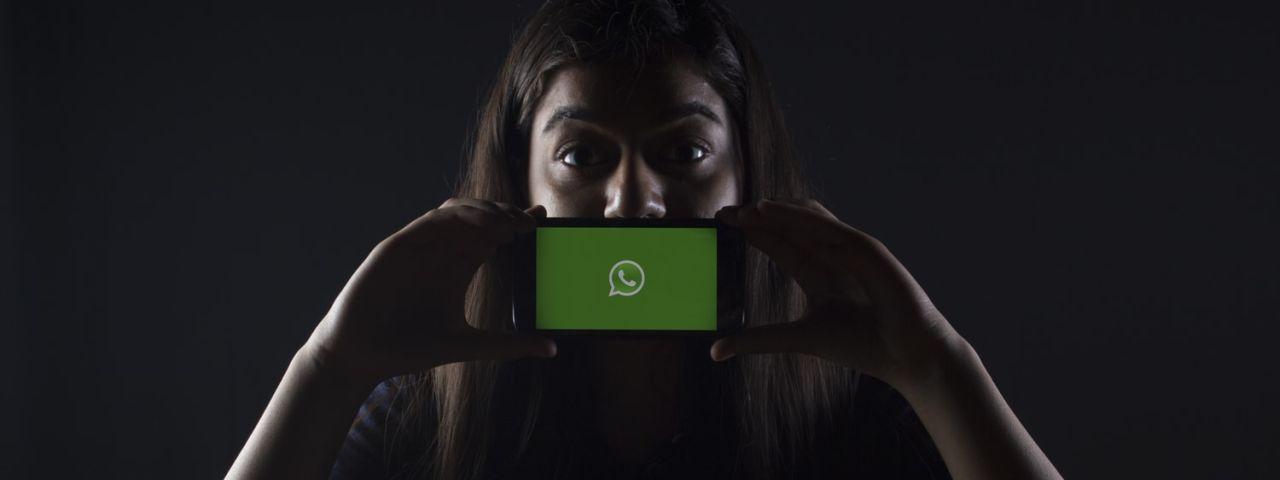 Imagem de: WhatsApp: 470 mil grupos privados estão expostos na internet