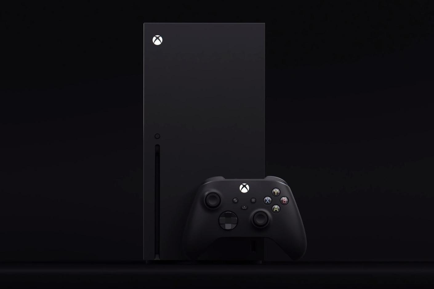 Microsoft revela especificações do Xbox Series X; 12 teraflops
