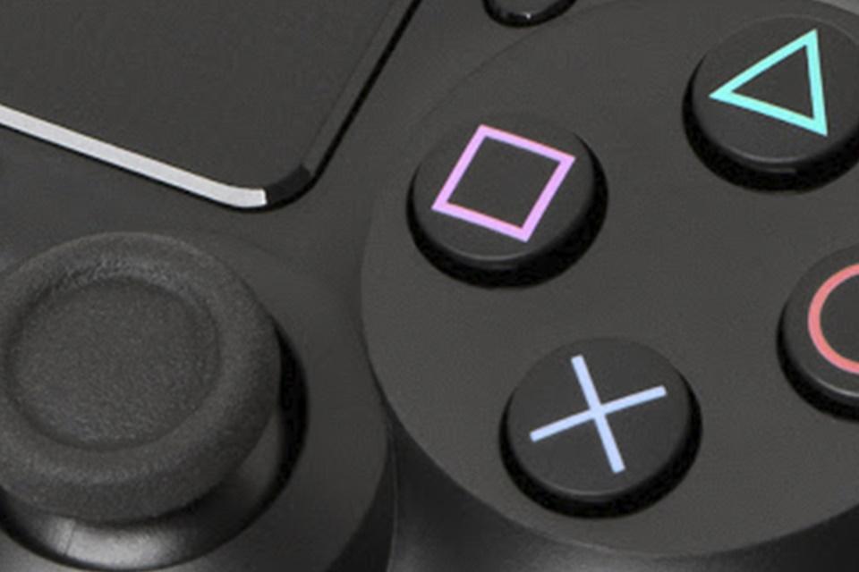Controle do PS5 pode ter carregamento sem fio