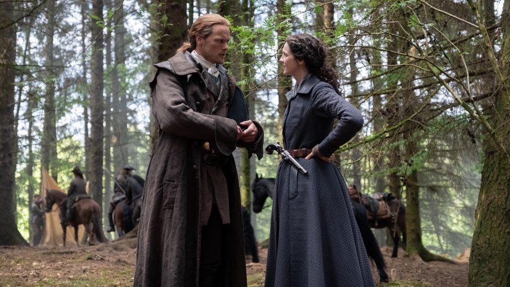 Outlander 5x03: Claire, Jamie e um grande dilema (RECAP)