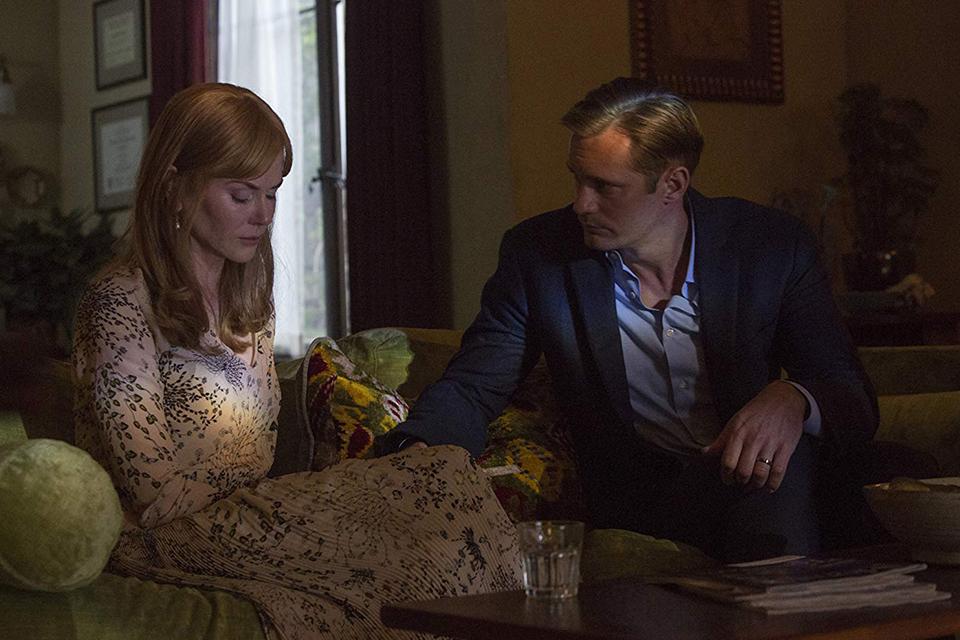 My Lovely Wife: Nicole Kidman terá filme thriller na Amazon