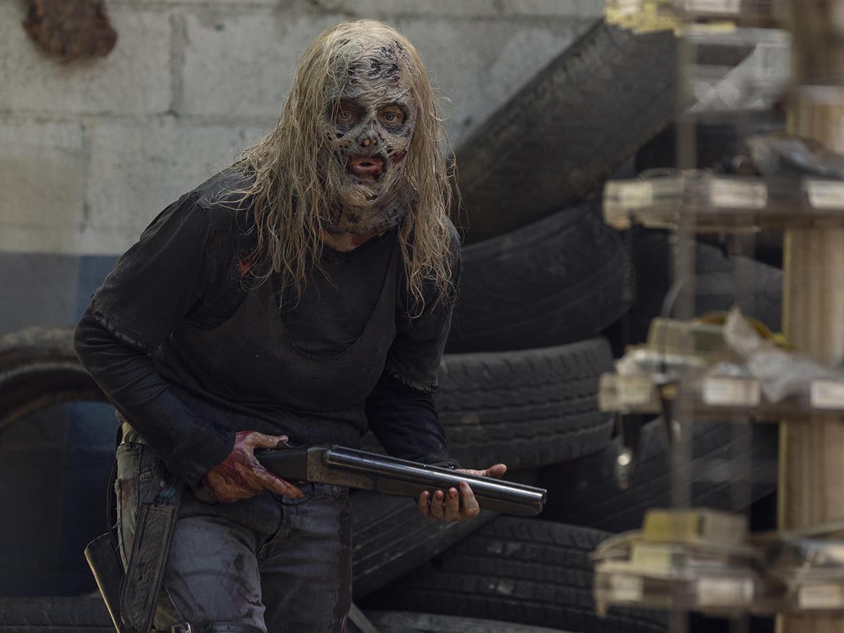 The Walking Dead 10x10: a batalha entre Daryl e Alpha (RECAP)