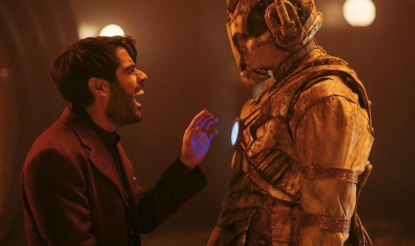 Doctor Who: identidade da Timeless Child revelada (RECAP)