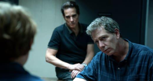 The Outsider 1x09: Se aproximando de El Cuco (RECAP)