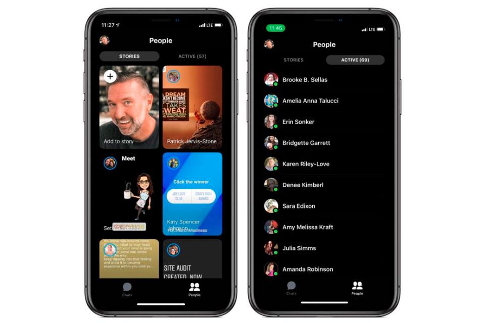 Facebook 'reforma' Messenger do iOS para tornar app leve e veloz