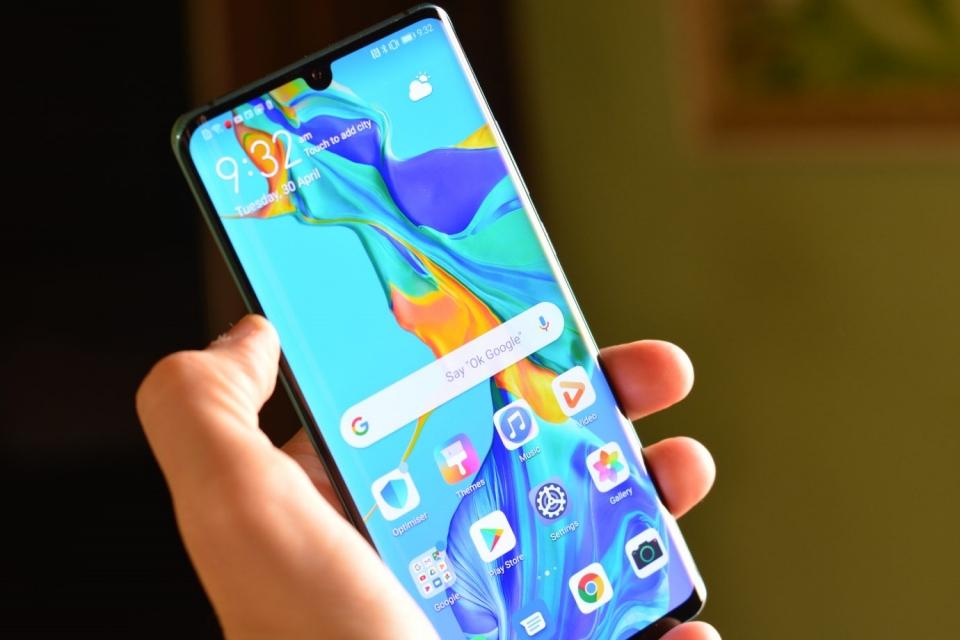 Vendas internacionais de celular vão ter queda global de 20%