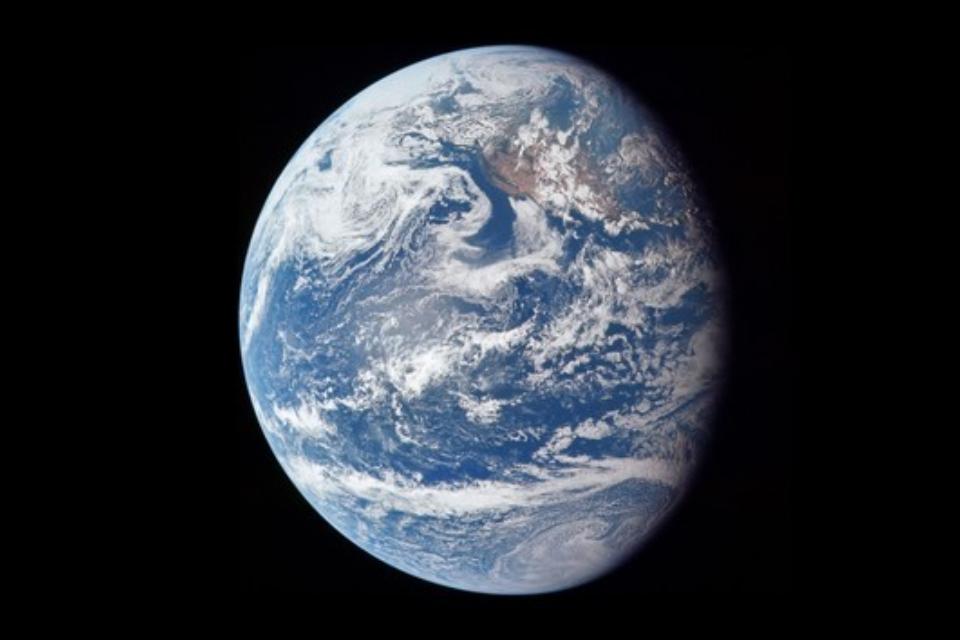 Terra era toda coberta de água há 3 bilhões de anos, diz estudo
