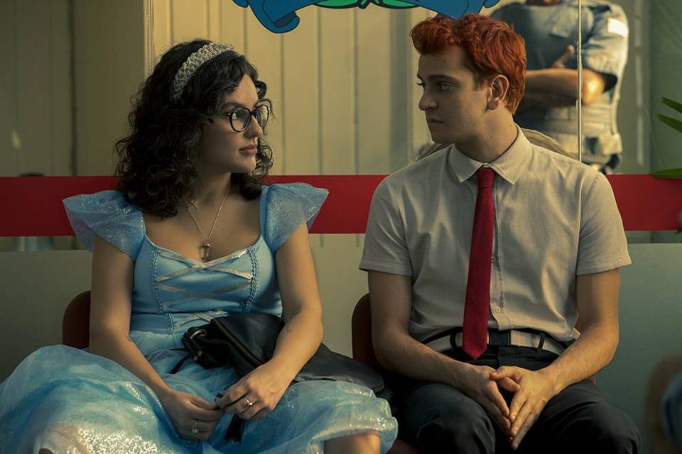 Ninguém Tá Olhando: série com Projota e Kéfera é cancelada pela Netflix