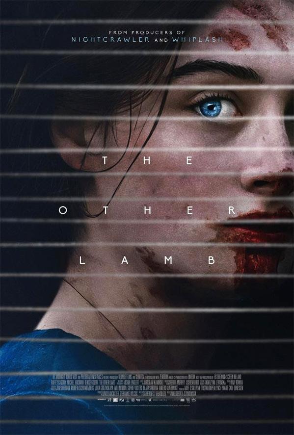 """""""The Other Lamb"""": confira o trailer do """"terror cult"""""""