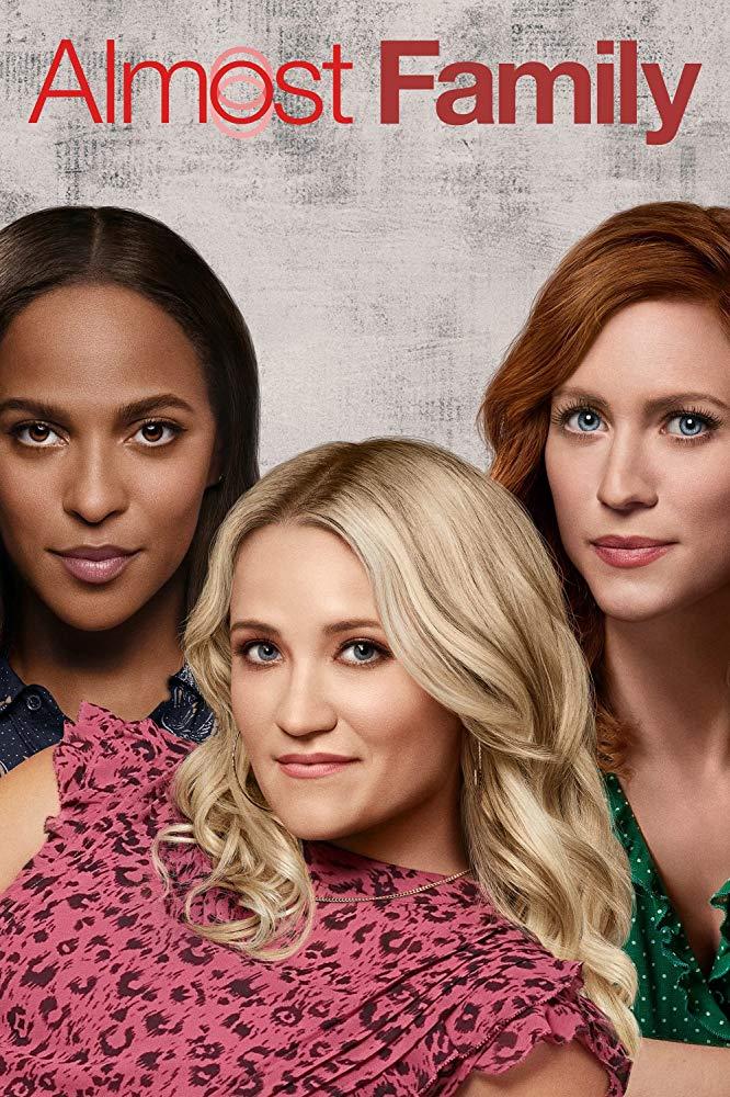 Almost Family é cancelada na 1ª temporada