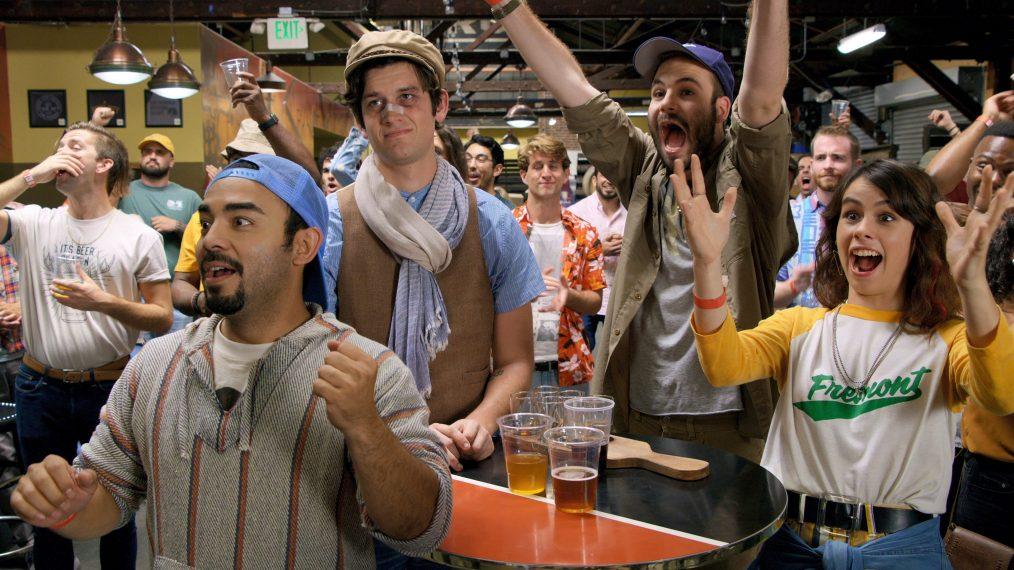 Brews Brothers: Netflix divulga imagens da nova série