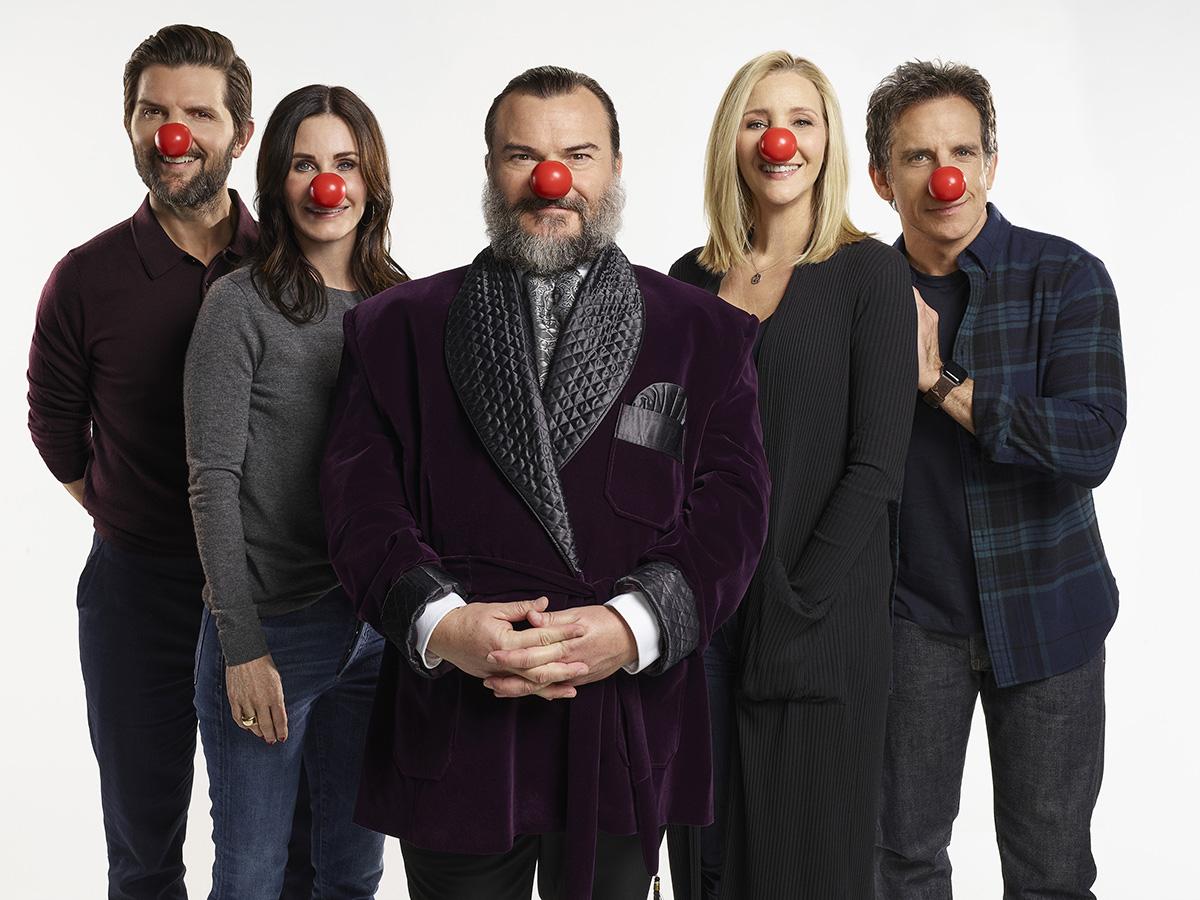 Celebrity Escape Room: especial reúne Ben Stiller e Jack Black