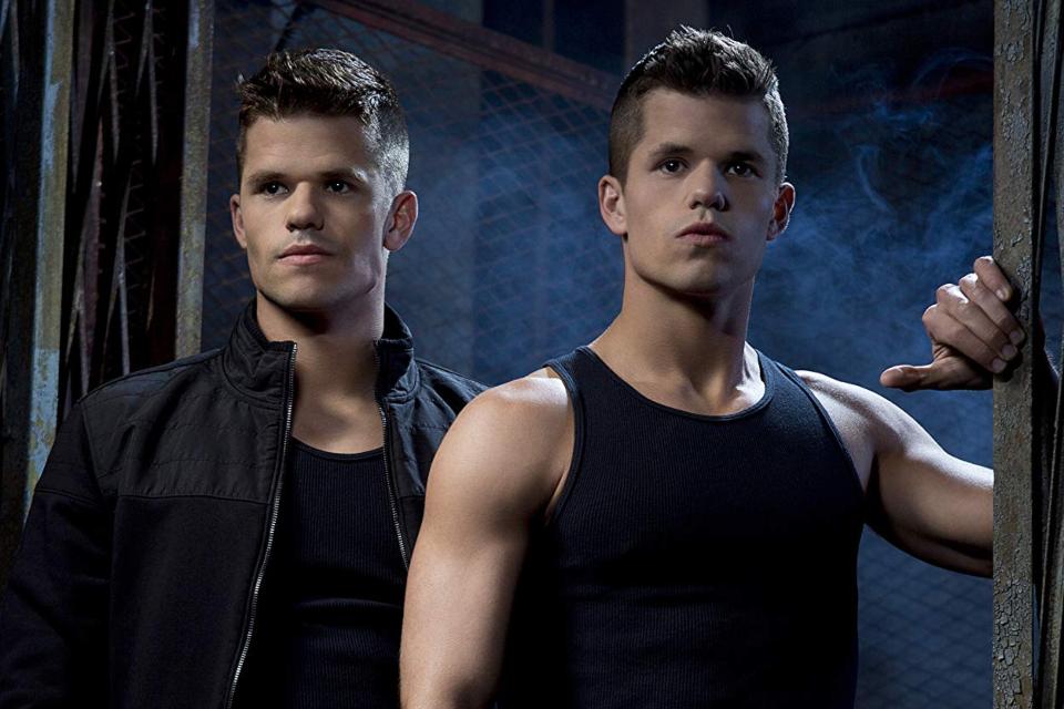 The Batman: gêmeos Carver, de Teen Wolf, podem entrar no elenco