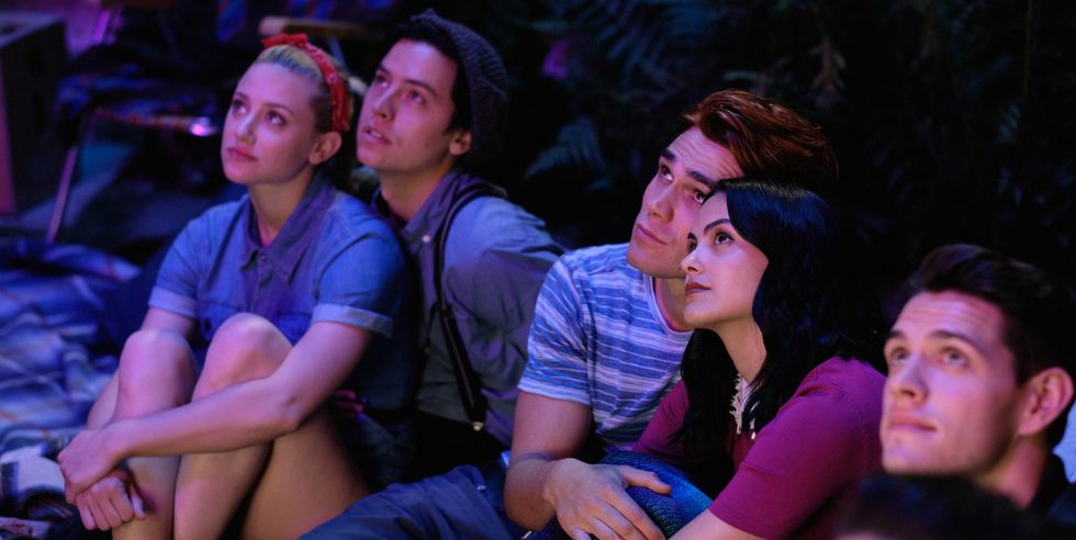 Riverdale: tudo o que sabemos sobre a 5ª temporada da série