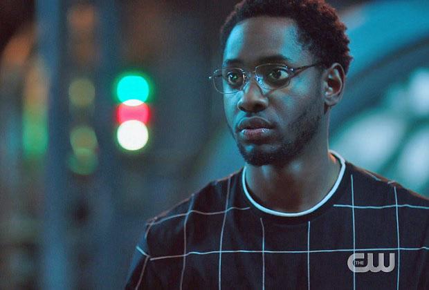 The Flash: Chester Runk será personagem regular na 7ª temporada