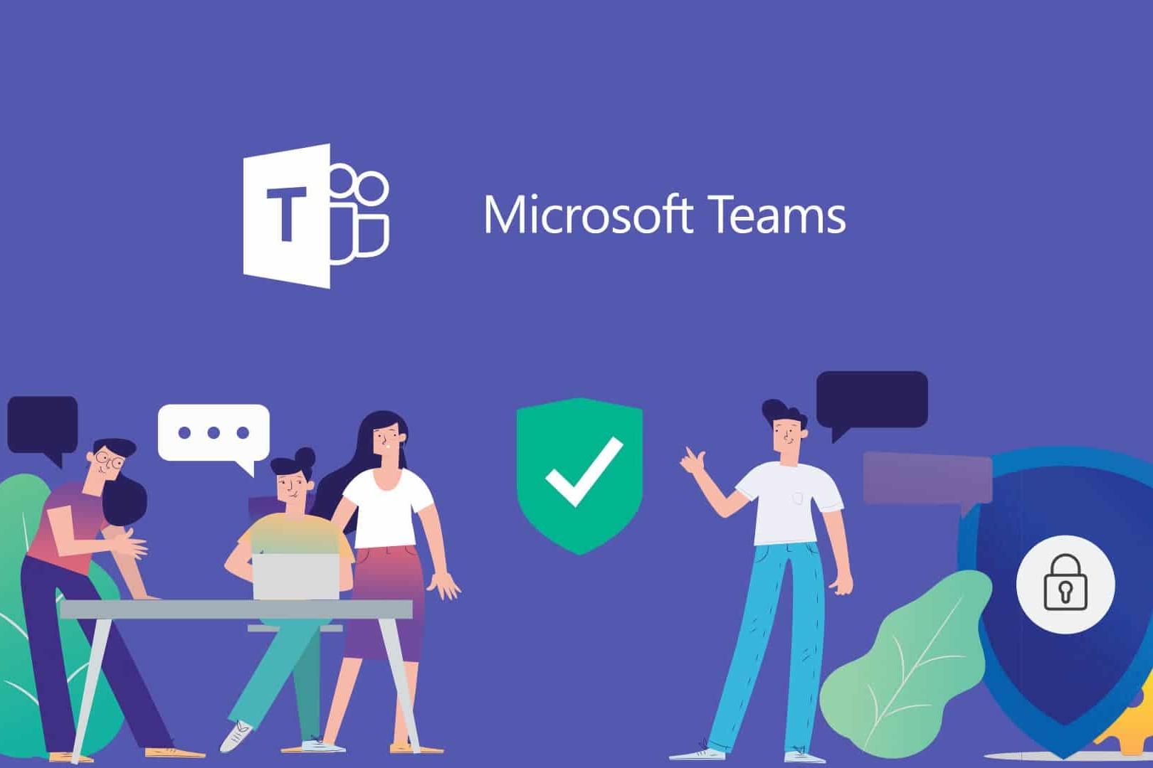 Microsoft Teams será liberado gratuitamente devido ao coronavírus