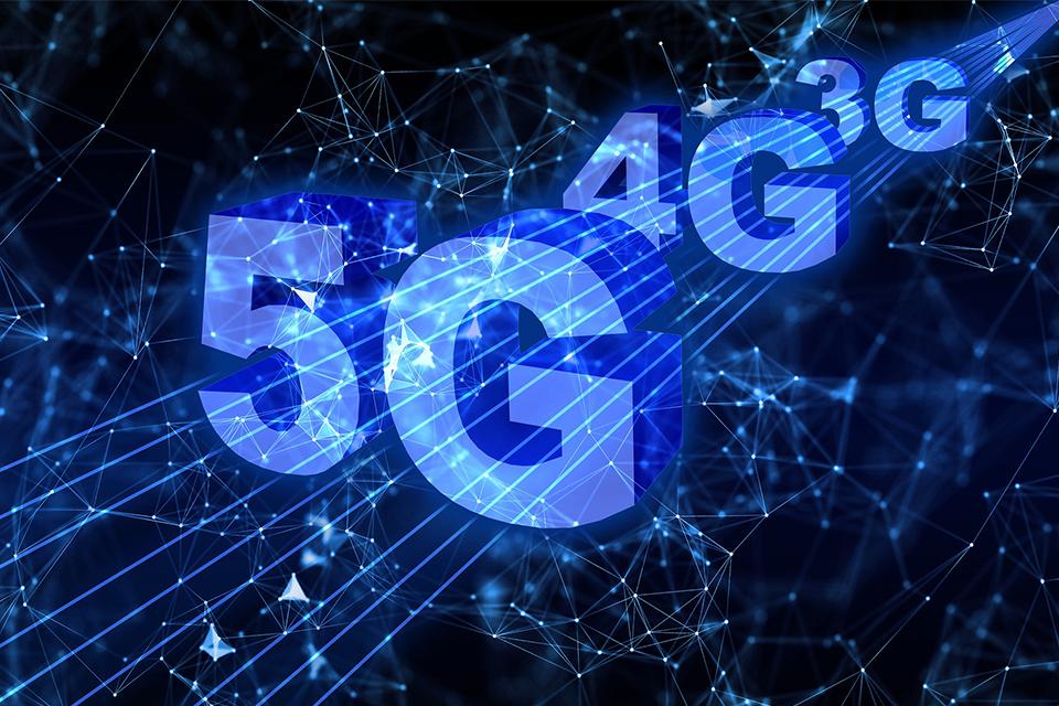 Redes 5G movimentarão US$ 1,1 trilhão até 2025, diz relatório
