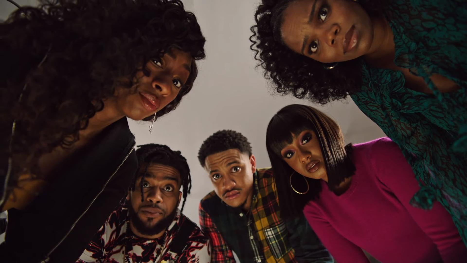 Boomerang: 2ª temporada será dirigida somente por mulheres negras