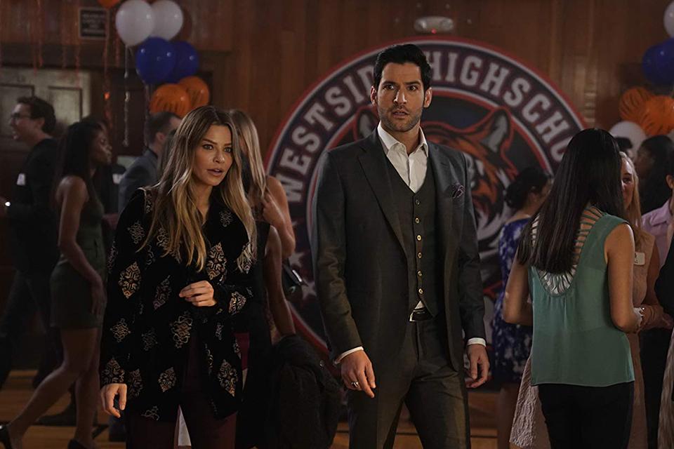 Lucifer: Tom Ellis renova contrato para 6ª temporada da série