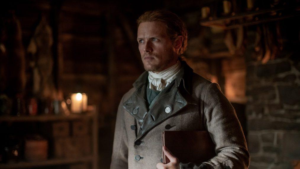 Outlander 5x04: preview do novo episódio com fotos