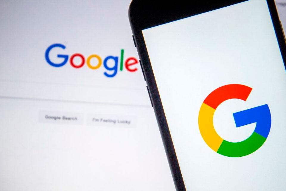 Google revela pesquisas feitas por brasileiros sobre coronavírus
