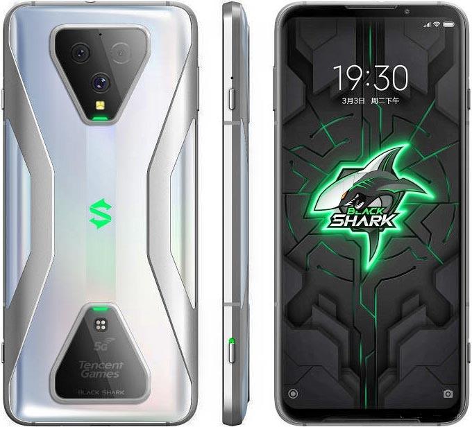 Xiaomi Black Shark 3 - Ficha Técnica - TecMundo