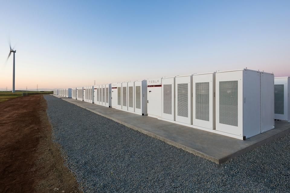 Projeto energético da Tesla já economizou US$ 77 milhões na Austrália