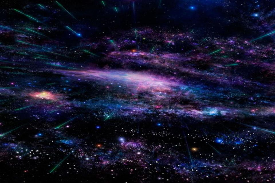 Neutrinos podem ter impedido aniquilação do Universo
