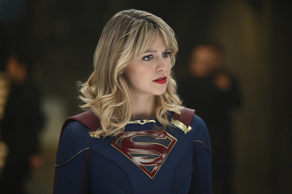 Supergirl 5x14: Kara, a super guarda-costas (RECAP)