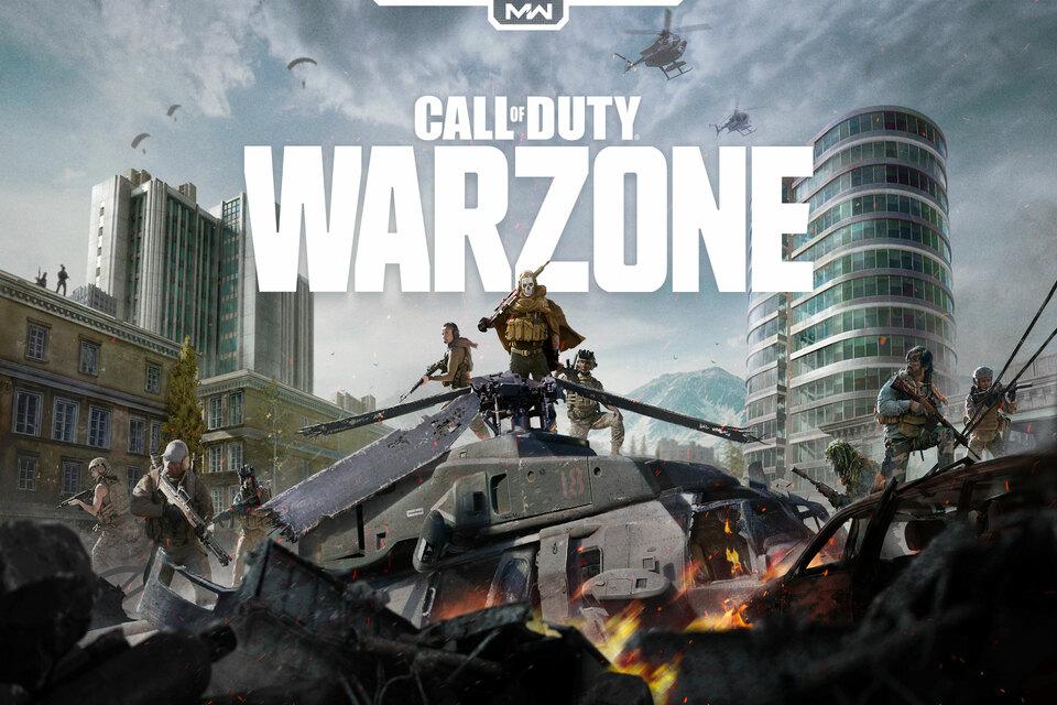 Call of Duty: Warzone chega amanhã; detalhes do novo battle royale