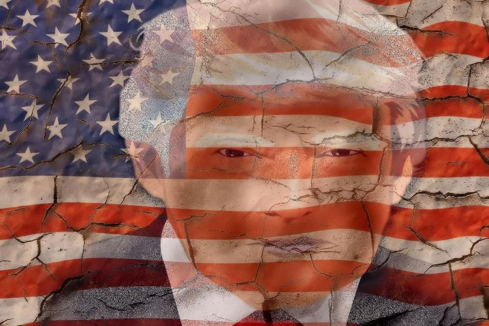 "Twitter expõe vídeo retuitado por Trump como ""mídia manipulada"""