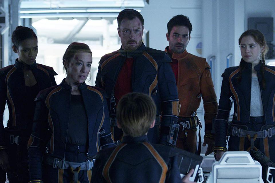 Perdidos no Espaço: série é renovada para temporada final