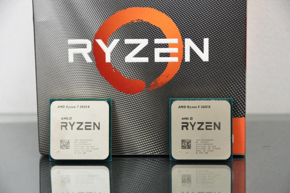 Falhas de segurança afetam CPUs AMD fabricadas entre 2011 e 2019