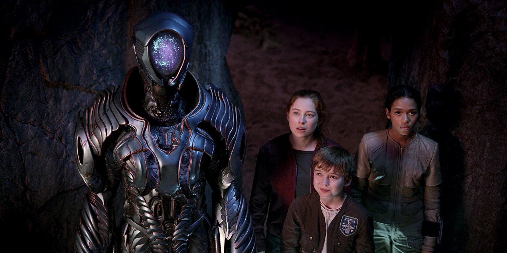 Lost In Space: série é renovada para a 3ª e última temporada