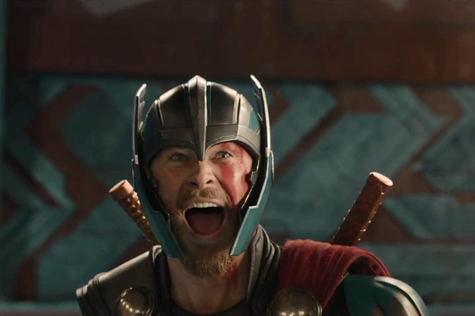 Thor 4 terá participação dos Guardiões da Galáxia, diz Vin Diesel