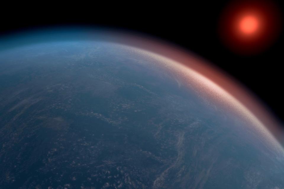 Descoberto potencial planeta candidato à Terra 2.0