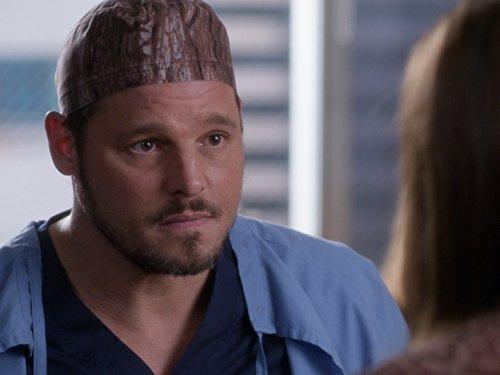 Grey's Anatomy: Chris Carmack reage à saída de Justin Chambers