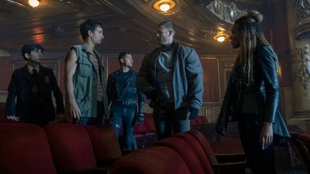 As 5 melhores séries que irão retornar em 2020