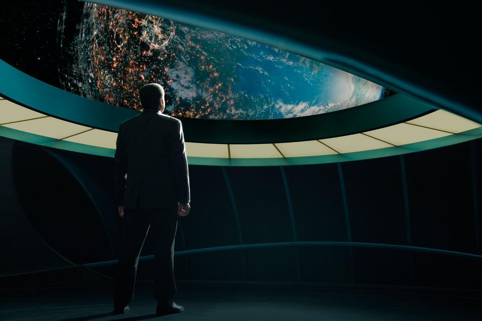 Cosmos: com um ano de atraso, série retorna para sua 3ª temporada