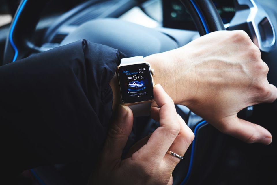 Códigos do iOS 14 mostram possíveis novidades do Apple Watch 6