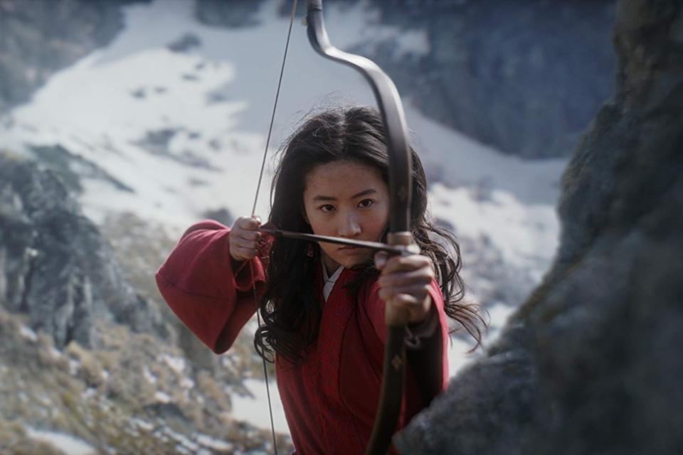 Mulan: confira as primeiras reações ao novo live-action da Disney