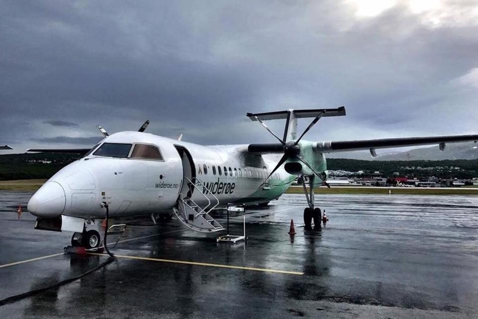 Noruega quer frota completa de aviões elétricos até 2040
