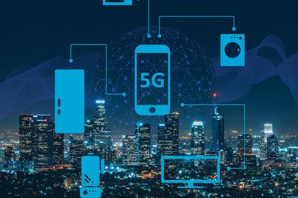 Internet móvel ficará 3 vezes mais rápida até 2023, diz estudo